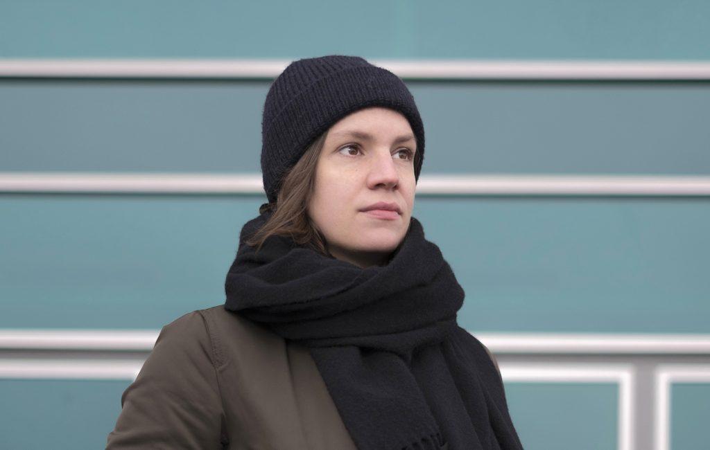 Lisa Gerlach-Architect